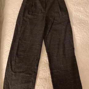 Ternet vide bukser Byd!!!🌸🌸🌸