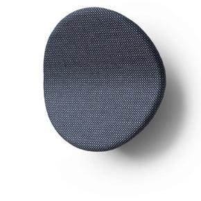 4 nye Mater Imago grå stof knager  Ny pris 350kr stk   Sælges samlet for 750kr  I æsker