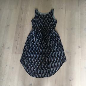 Sød sommer kjole fra h&m Den er købt i børneafdelingen.