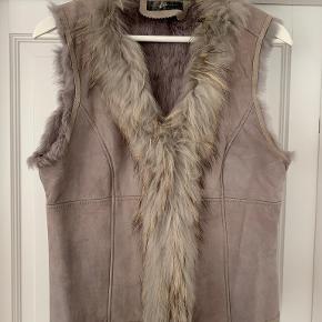 Stylebutler vest