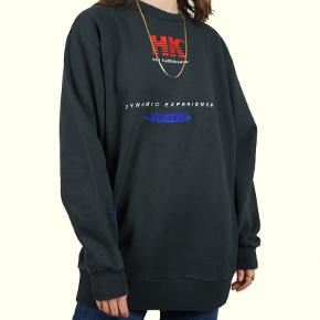 Han kjøbenhavn sweatshirt!  Sælges KUN hvis det rette bud kommer!  Herretrøje, men kan også bruges til piger!  Bytter eventuelt med andet Han Kjøbenhavn
