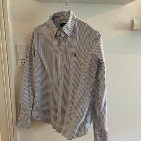 Virkelig lækker klassisk Ralph Lauren skjorte