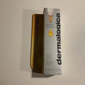 Dermalogica Biolumin-C Eye Serum 15 ml Ny og plomberet Sender gerne på købers regning