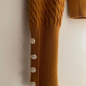 Zara bluse brugt en enkel gang, fremstår som ny, fejler intet