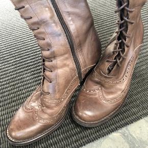 Tommy Hilfiger støvler Str. 37