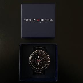 Tommy Hilfiger ur
