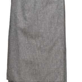 Super flot nederdel desværre ikke kommet i brug