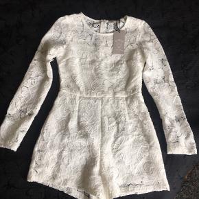 Lucy Wang øvrigt tøj