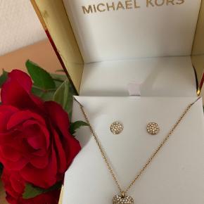 Michael Kors smykkesæt