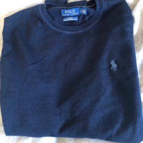 Super lækker Ralph lauren merino uld sweater