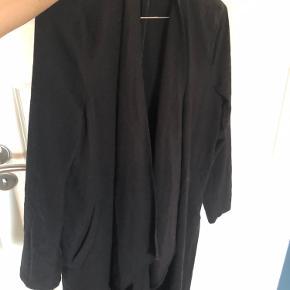 Tynd jakke/cardigan