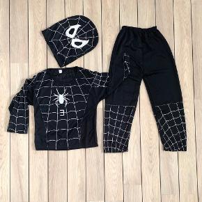 Spiderman andet tøj til drenge