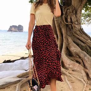 Fin nederdel brugt maks 3 gange #30dayssellout