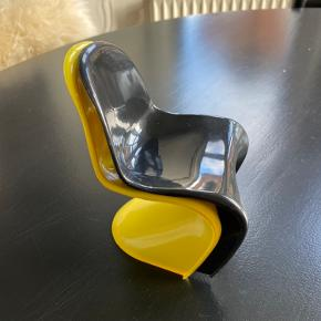Verner Panton mini stole