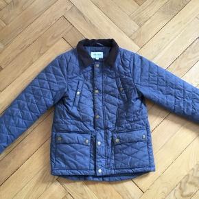 Køber betaler porto. Skøn jakke til den lille herre  Perfekt til efteråret 🍂🍁
