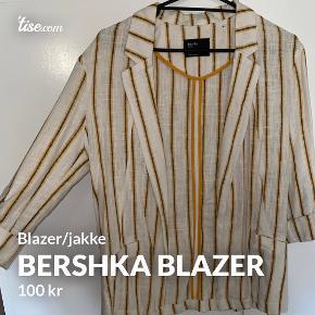 Bershka blazer