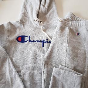 Champion anden overdel