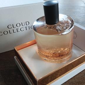 Zarko P Cloud collection parfume. Kun brugt et par enkelte pift. Der er desværre en enkelt duftnote i denne dejlige parfume, jeg ikke kan tåle