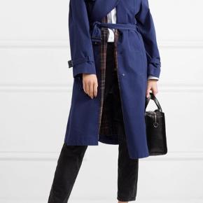 Balenciaga frakke