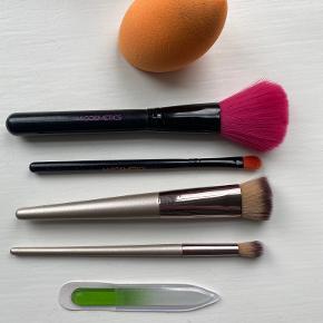 M.Cosmetics makeup