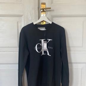 Calvin Klein sweater • ny med tag