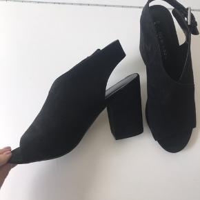 Helt nye sko i den populære old school stil. De er kun prøvet på 😄