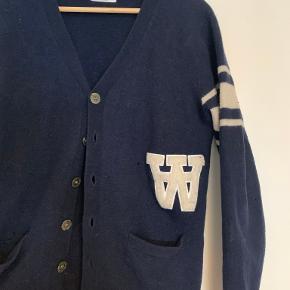 Wood Wood cardigan