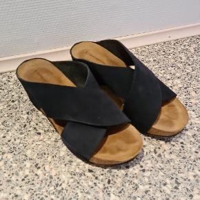 Copenhagen Shoes heels