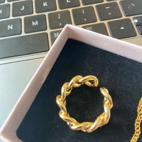 Kæde / Chain ring One size