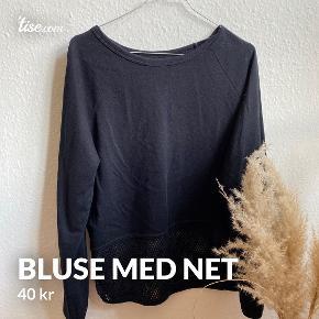 Moss Copenhagen bluse