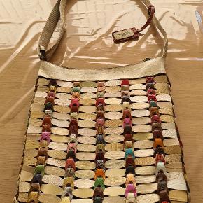 Flot taske fra Octopus sælges. Afhentes I Kolding  ! :)