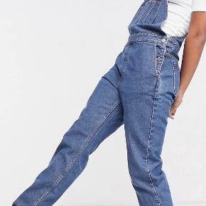 Dr. Denim buksedragt