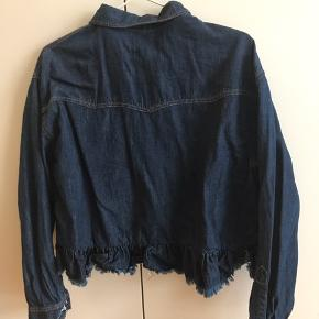 Cool jeans shirt