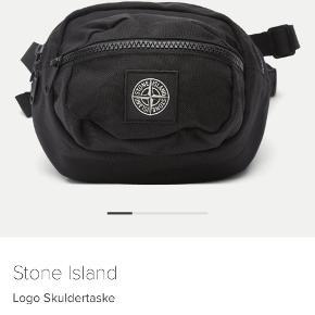 Stone Island skuldertaske