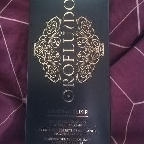 Orofluido original hair elixir 100 ml., har aldrig været åbnet 🌻