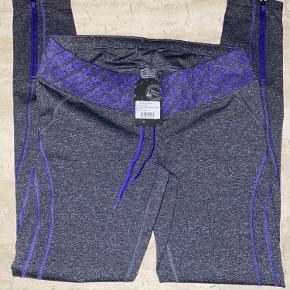 Tights fra Better Bodies i str medium sælges. Nye med tags.   Har al al alt for meget træningstøj, så sælger lidt ud 😊  Nypris 750,-