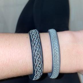 Smukke armbånd fra Malene Birger!  Brugte, men stadig i meget fin stand :)   125kr for et, samlet 200kr