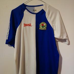 Blackburn trøje. Tror den er fra 2006.  Tags: fodbold, fodboldtrøje, fodboldtrøjer...
