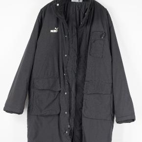 PUMA frakke