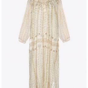 Smuk boheme kjole Ny pris 2100kr Mp 900kr