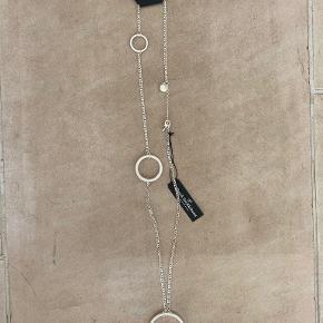 Dansk Smykkekunst halskæde