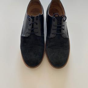 ET AL DESIGN sko. Købt 2018 i St. Valentin, nypris 1200,-