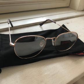 New Yorker solbriller