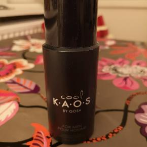 Cool kaos deodorant spray