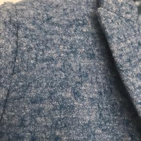 Flot kraftig kvalitet og lækker lys blå/ turkis farve