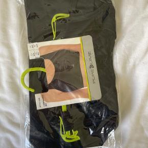 Pure Lime andet sportstøj