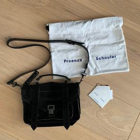 Lækker PS1 (medium) taske. Brugt få gange. Dustbag og kvittering medfølger.