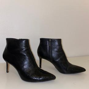 Stradivarius støvler