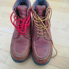 Vinterstøvler I str 44 sælges 😊🌺