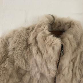 Smuk dejlig lun pels
